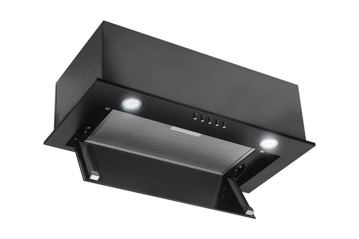 Okap SL-BOX Glass 1
