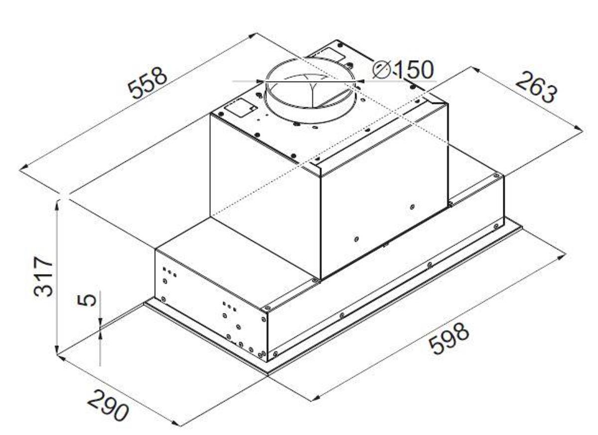 Okap GC BOX